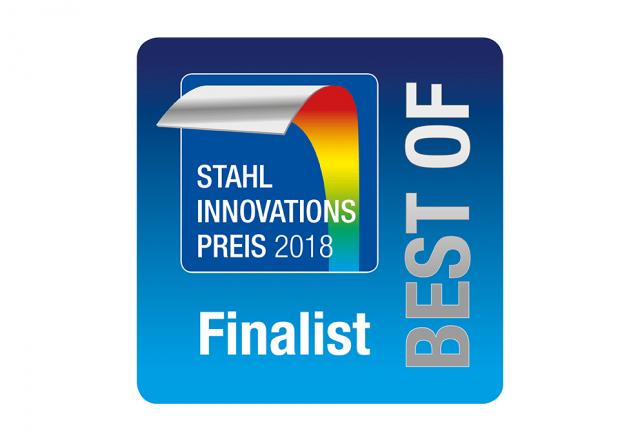 Stahl Innovationspreis