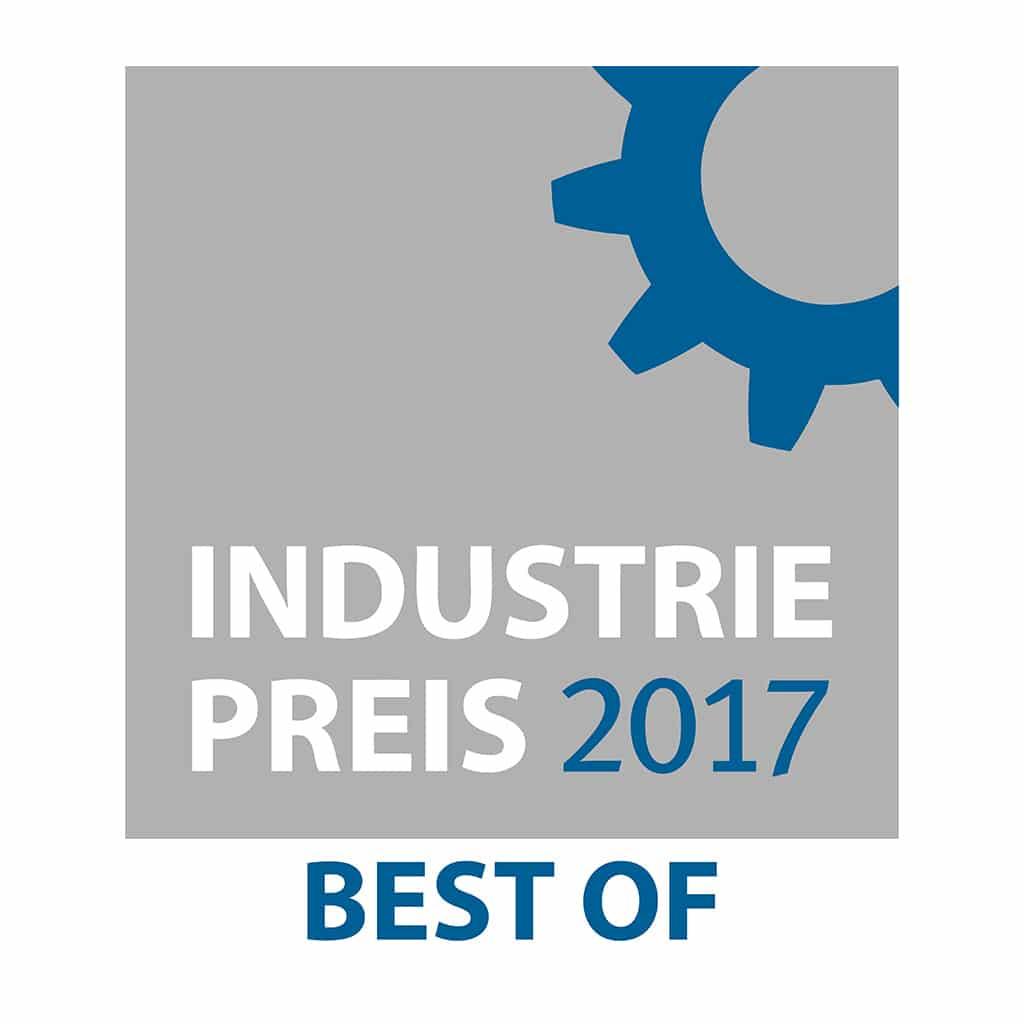 Industriepreis 2017